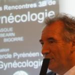 François BAYROU Maire de PAU
